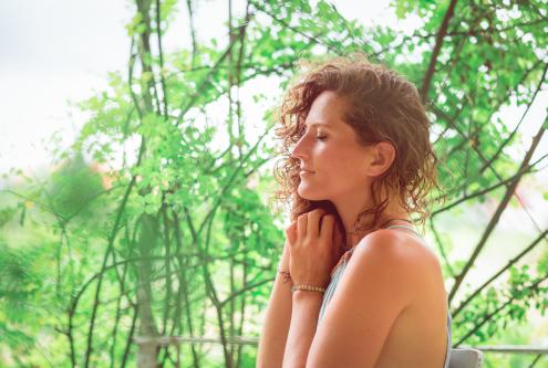 Irina Futterer, Naturheilpraxis Engen