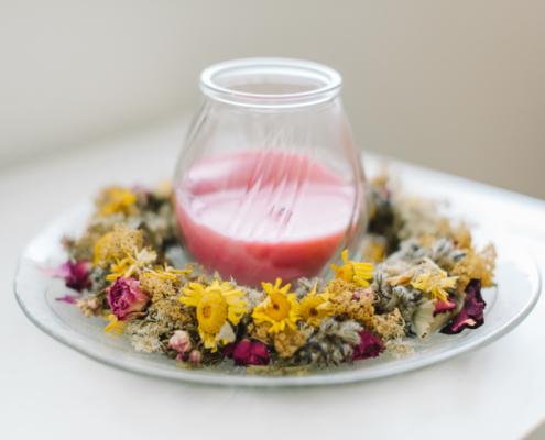 Naturheilpraxis Engen, Heilpflanzen, Bachblüten Therapie