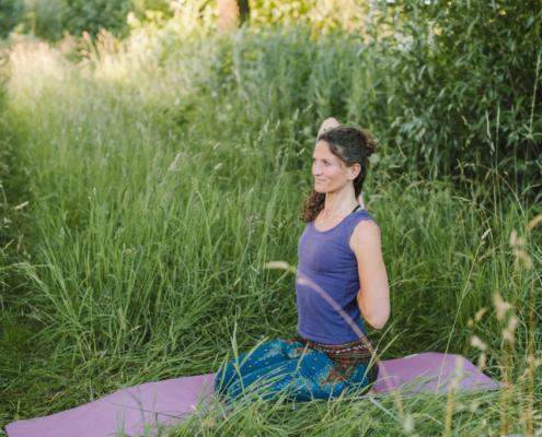 Yoga Präventionskurse, Hatha Yoga Engen