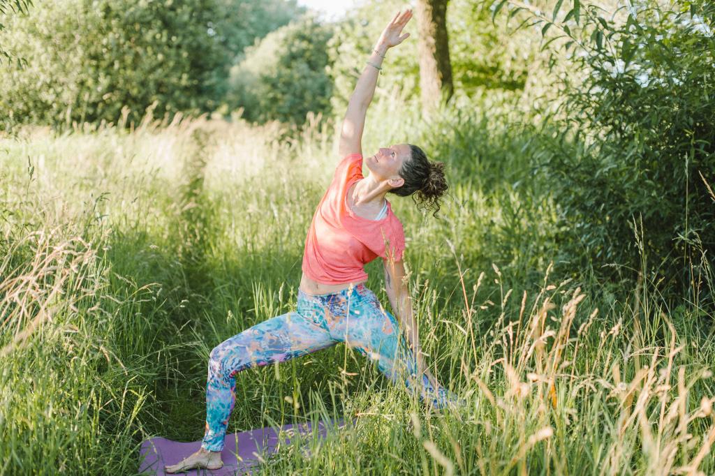 Yogakurse, Kursplan Yoga Engen, Hegau Bodensee