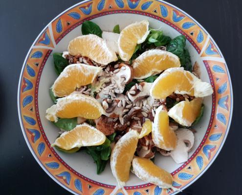 Gesunde Ernährung: Basenfasten in der Naturheilpraxis Engen