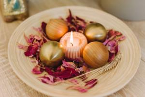Relax Yoga Advent, Dufterlebnis, Entspannung im Advent